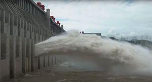 Inundațiile din China: un act Divin sau provocate de om?